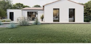 Maison+Terrain de 4 pièces avec 3 chambres à Villeneuve-en-Retz 44580 – 237500 € - CLON-20-10-07-8