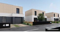 Maison+Terrain de 5 pièces avec 3 chambres à Bessancourt 95550 – 399645 € - ABOU-20-10-01-1