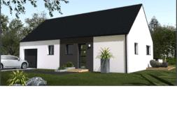 Maison+Terrain de 3 pièces avec 2 chambres à Lanhouarneau 29430 – 176488 € - RGOB-20-11-18-34