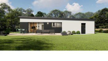 Maison+Terrain de 4 pièces avec 3 chambres à Lesneven 29260 – 197275 € - RGOB-20-10-07-24