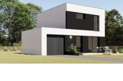 Maison+Terrain de 4 pièces avec 3 chambres à Plouzévédé 29440 – 180874 € - RGOB-20-09-17-48