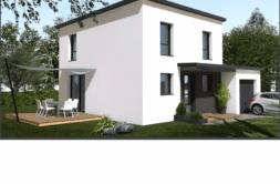 Maison+Terrain de 5 pièces avec 4 chambres à Lesneven 29260 – 212455 € - RGOB-20-11-12-39