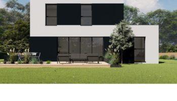 Maison+Terrain de 5 pièces avec 4 chambres à Lesneven 29260 – 212455 € - RGOB-20-10-07-35