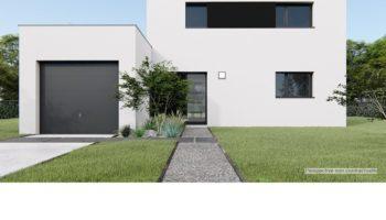 Maison+Terrain de 5 pièces avec 4 chambres à Roche-Maurice 29800 – 273933 € - RGOB-20-09-07-5