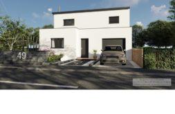 Maison+Terrain de 5 pièces avec 4 chambres à Morlaix 29600 – 221967 € - VVAN-21-03-02-5