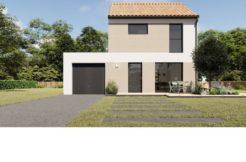 Maison+Terrain de 4 pièces avec 3 chambres à Bréval 78980 – 238985 € - EMLU-20-10-22-1
