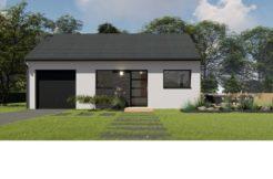 Maison+Terrain de 4 pièces avec 3 chambres à Lannion 22300 – 203726 € - RDA-20-09-15-1