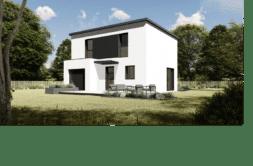 Maison+Terrain de 5 pièces avec 3 chambres à Gâvre 44130 – 215140 € - SCOZ-21-02-23-16