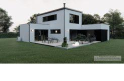 Maison+Terrain de 5 pièces avec 3 chambres à Bouëxière 35340 – 261413 € - EPLA-21-04-21-6
