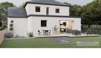 Maison+Terrain de 5 pièces avec 4 chambres à Saint-Aubin-des-Landes 35500 – 223219 € - EPLA-21-08-29-61