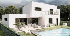 Maison+Terrain de 4 pièces avec 3 chambres à Quint-Fonsegrives 31130 – 472202 € - CDAV-20-10-12-10
