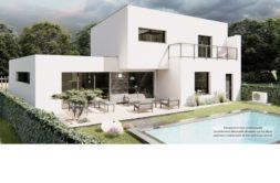 Maison+Terrain de 4 pièces avec 3 chambres à Lauzerville 31650 – 394925 € - CDAV-21-01-04-188