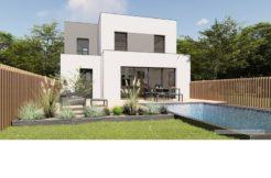 Maison+Terrain de 4 pièces avec 3 chambres à Quint-Fonsegrives 31130 – 470268 € - CDAV-20-10-12-15