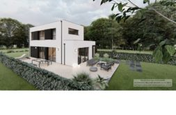 Maison+Terrain de 4 pièces avec 3 chambres à Quint-Fonsegrives 31130 – 565900 € - CDAV-20-09-24-10