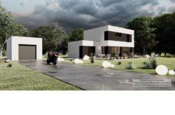 Maison+Terrain de 5 pièces avec 3 chambres à Balma 31130 – 426971 € - CDAV-20-09-24-60