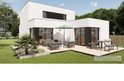 Maison+Terrain de 5 pièces avec 4 chambres à Quint-Fonsegrives 31130 – 497468 € - CDAV-20-10-12-16