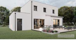 Maison+Terrain de 5 pièces avec 4 chambres à Quint-Fonsegrives 31130 – 502268 € - CDAV-20-10-12-17