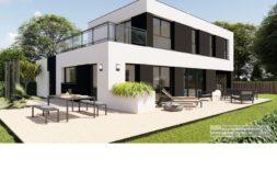 Maison+Terrain de 6 pièces avec 4 chambres à Quint-Fonsegrives 31130 – 362225 € - CDAV-20-09-24-69