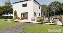 Maison+Terrain de 4 pièces avec 2 chambres à Quint-Fonsegrives 31130 – 502044 € - CDAV-20-10-12-21
