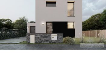 Maison+Terrain de 5 pièces avec 3 chambres à Lanta 31570 – 286520 € - CDAV-21-02-15-14