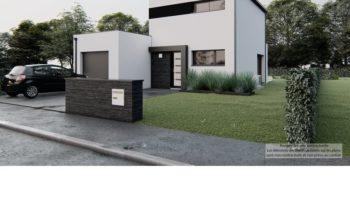 Maison+Terrain de 5 pièces avec 3 chambres à Quint-Fonsegrives 31130 – 537100 € - CDAV-21-01-04-70