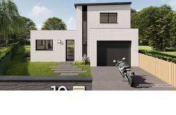 Maison+Terrain de 4 pièces avec 3 chambres à Balma 31130 – 310014 € - CDAV-20-09-29-9