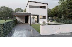 Maison+Terrain de 4 pièces avec 3 chambres à Drémil-Lafage 31280 – 390683 € - CDAV-21-01-08-3