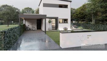 Maison+Terrain de 4 pièces avec 3 chambres à Montégut-Lauragais 31540 – 197783 € - CDAV-21-01-04-150