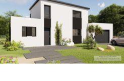 Maison+Terrain de 4 pièces avec 3 chambres à Quint-Fonsegrives 31130 – 490844 € - CDAV-20-10-12-22