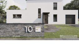 Maison+Terrain de 6 pièces avec 4 chambres à Quint-Fonsegrives 31130 – 497242 € - CDAV-21-05-03-36