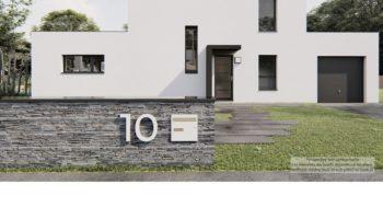 Maison+Terrain de 6 pièces avec 4 chambres à Flourens 31130 – 439738 € - CDAV-21-10-06-40