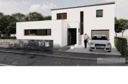 Maison+Terrain de 6 pièces avec 4 chambres à Quint-Fonsegrives 31130 – 551868 € - CDAV-21-05-03-41