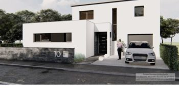 Maison+Terrain de 6 pièces avec 4 chambres à Mondouzil 31850 – 645310 € - CDAV-21-05-03-71