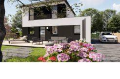 Maison+Terrain de 5 pièces avec 3 chambres à Quint-Fonsegrives 31130 – 476202 € - CDAV-20-10-12-12