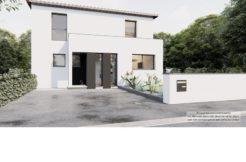 Maison+Terrain de 5 pièces avec 3 chambres à Quint-Fonsegrives 31130 – 486602 € - CDAV-20-10-12-13