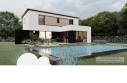 Maison+Terrain de 5 pièces avec 3 chambres à Quint-Fonsegrives 31130 – 503642 € - CDAV-21-05-03-37