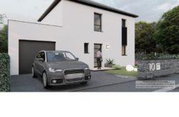 Maison+Terrain de 5 pièces avec 4 chambres à Revel 31250 – 337655 € - CDAV-20-09-18-79