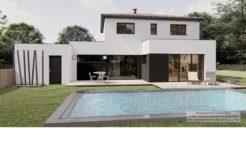 Maison+Terrain de 6 pièces avec 4 chambres à Quint-Fonsegrives 31130 – 386541 € - CDAV-20-09-24-76