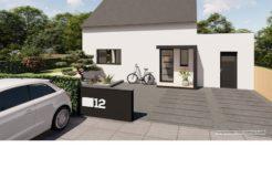 Maison+Terrain de 4 pièces avec 2 chambres à Caraman 31460 – 228277 € - CDAV-20-10-12-42