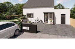 Maison+Terrain de 4 pièces avec 2 chambres à Revel 31250 – 220796 € - CDAV-20-09-24-45