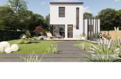Maison+Terrain de 4 pièces avec 3 chambres à Quint-Fonsegrives 31130 – 453002 € - CDAV-20-10-12-14