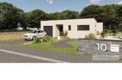 Maison+Terrain de 4 pièces avec 2 chambres à Revel 31250 – 231892 € - CDAV-20-09-18-64