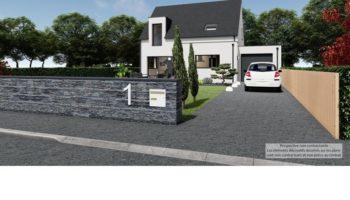 Maison+Terrain de 5 pièces avec 4 chambres à Torcé 35370 – 197079 € - EPLA-21-10-15-26