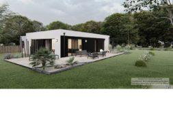 Maison+Terrain de 4 pièces avec 3 chambres à Revel 31250 – 208950 € - CDAV-21-05-03-2
