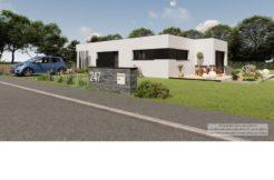 Maison+Terrain de 4 pièces avec 3 chambres à Drémil-Lafage 31280 – 400083 € - CDAV-21-01-08-5