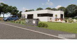 Maison+Terrain de 4 pièces avec 3 chambres à Revel 31250 – 218381 € - CDAV-20-09-18-61