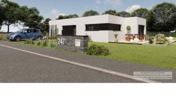 Maison+Terrain de 4 pièces avec 3 chambres à Saint-Pierre-de-Lages 31570 – 317782 € - CDAV-21-04-12-71