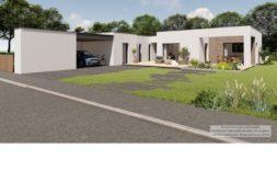 Maison+Terrain de 5 pièces avec 3 chambres à Lauzerville 31650 – 418514 € - CDAV-21-01-04-193