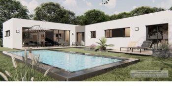 Maison+Terrain de 5 pièces avec 3 chambres à Saint-Pierre-de-Lages 31570 – 404036 € - CDAV-21-07-02-107