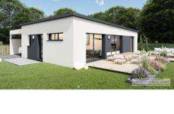 Maison+Terrain de 3 pièces avec 2 chambres à Caraman 31460 – 211257 € - CDAV-20-10-12-43